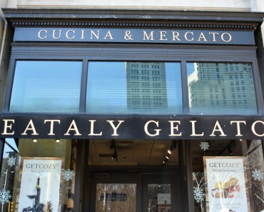 New York Eataly