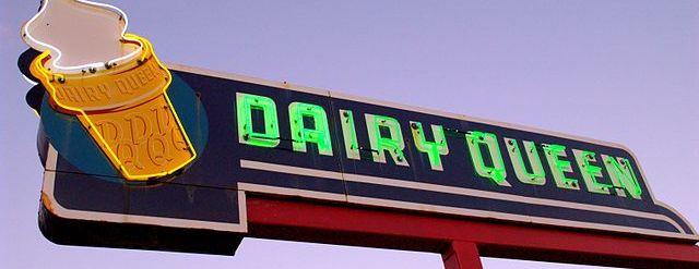 Dairy Queen History