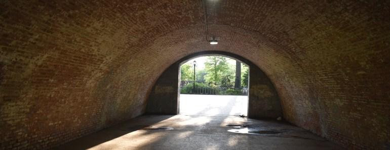 Bronx Oval Park