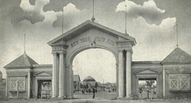 New York State Fair 1909