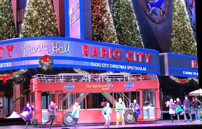 The Wonder And History Of Radio City Music Hall