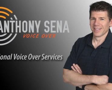 Anthony Sena