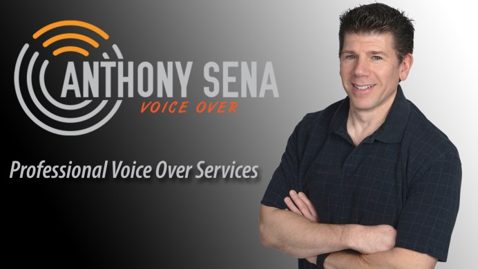Anthony Sena
