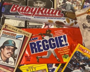 Reggie Bar
