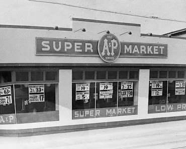 A&P Supermarket
