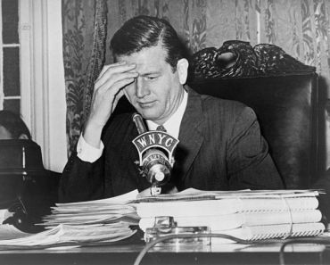 John Lindsay – History Of New York City Mayors