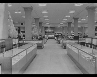 Gimbels Department Store History