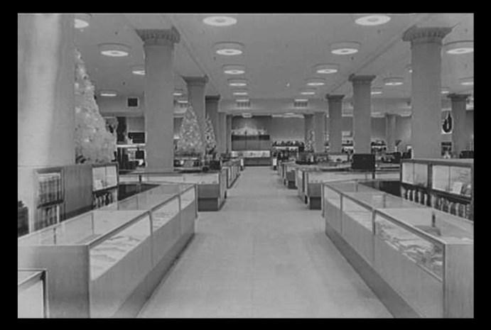 Gimbels Department Store History