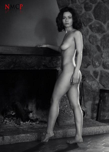 Photocreation: Gonzalo Villar – Model: Stasia Shpits – Photo: Manuel Torres