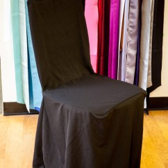 Chair Cover Rental Shreveport La Dove Grey Covers Shield Back  Classic Party Rentals Of Va