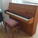 Klavier Feurich - modern