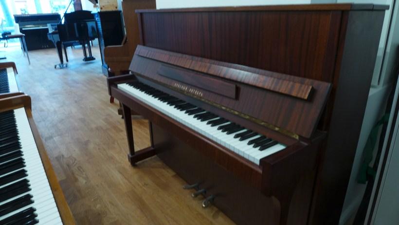 preiswertes Einsteiger Klavier