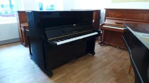 Klavier Kawai Seite