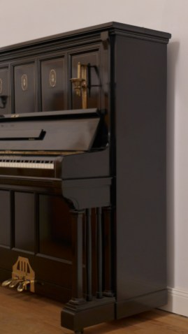 Ibach - Klavier - Konzert