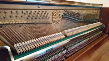 Rneermechanik Klavier
