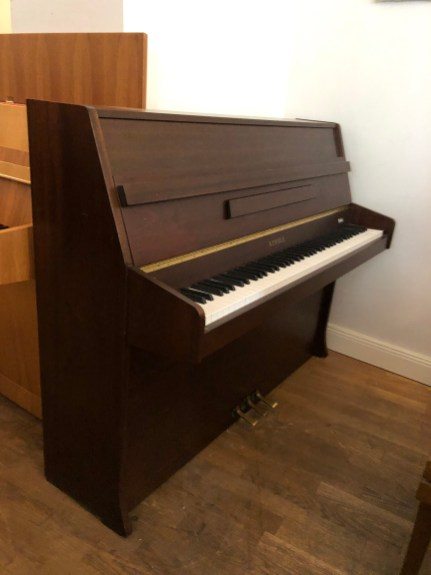 Klavier Kemble/ Yamaha