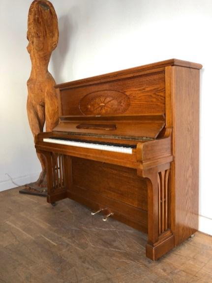 Schiedmayer Klavier