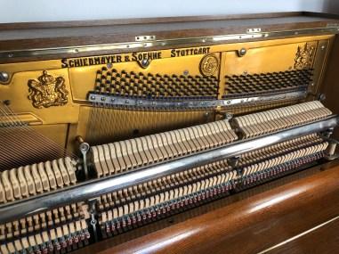 Klavier Schiedmayer kaufen