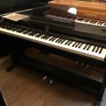 E Piano Korg