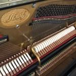 Mechanik Klavier Ibach Modell B