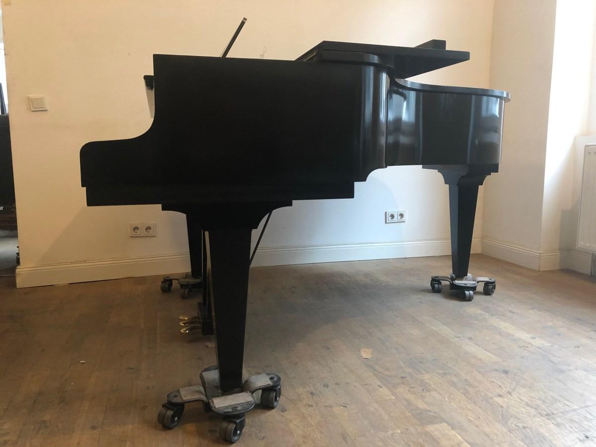 Grand Piano Ibach