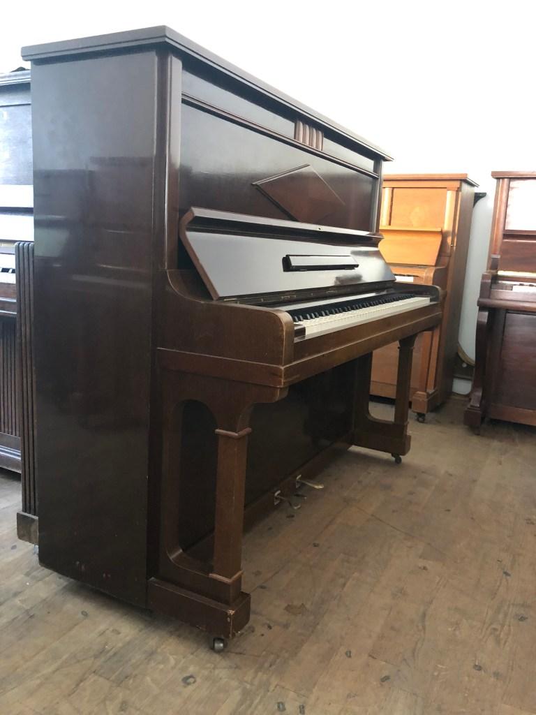 August Förster Klavier gerbraucht