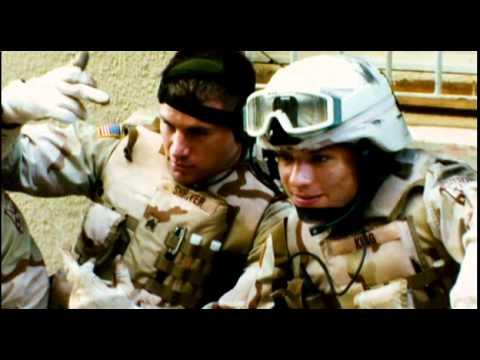 Classic Movie Clips #2 – Stop-Loss – Phillippe, Tatum, & Gordon-Levitt, Red, White & Blue (Iraq)
