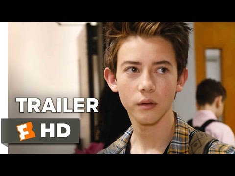 Middle School: The Worst Years of My Life Official Trailer 2 (2016) – Lauren Graham Movie HD