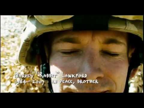 Classic Movie Clips #5 – Stop-Loss – Army Rangers, Phillippe, Tatum, & Gordon-Levitt in Iraq
