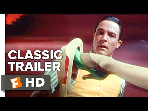 Singin' in the Rain (1952) Official Trailer – Gene Kelly, Debbie Reynolds Movie HD