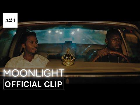 Moonlight | Classic Man | Official Clip HD | A24