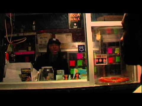 Clayway movie clips in Charm City the Baltimore hood classic DaVision Pictures
