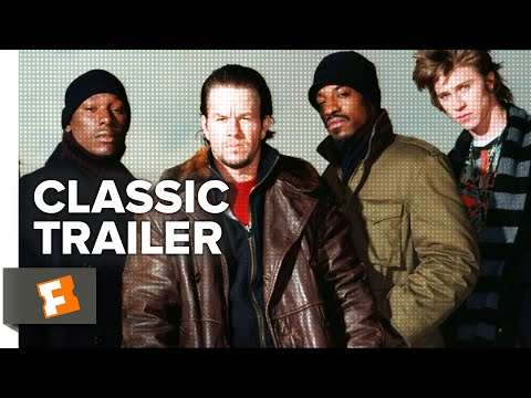Four Brothers (2005) Trailer #1 | Movieclips Classic Trailers