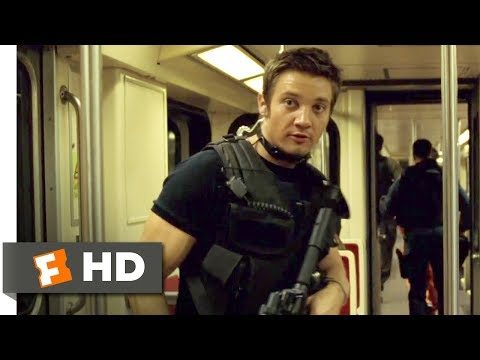 S.W.A.T. (2003) – Between Old Partners Scene (7/10)   Movieclips