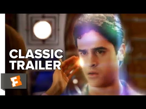 Clockstoppers (2002) Trailer #1   Movieclips Classic Trailers