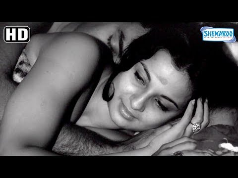 Best Romantic Scenes from Anubhav (HD) Sanjeev Kumar – Tanuja – Bollywood Classic Movie