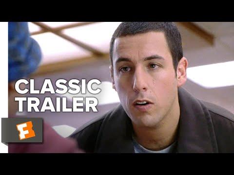 Big Daddy (1999) Trailer #1 | Movieclips Classic Trailers