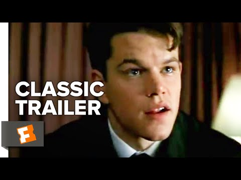 The Rainmaker (1997) Trailer #1 | Movieclips Classic Trailers