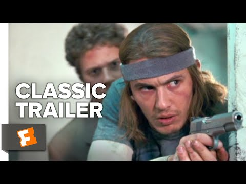Pineapple Express (2008) Trailer #1 | Movieclips Classic Trailers