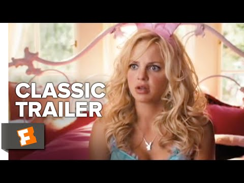 The House Bunny (2008) Trailer #1 | Movieclips Classic Trailers
