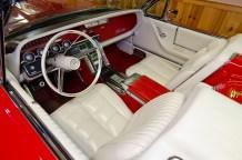 Thunderbird Interior
