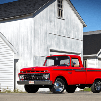 VIDEO: 1966 Ford F100