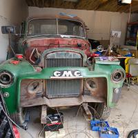 BUILDS: 1948 GMC 1-Ton Truck