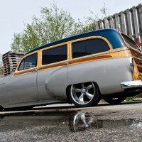 FEATURE: 1953 Chevrolet Handyman