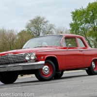 FEATURE: 1962 Chevrolet Bel Air 409