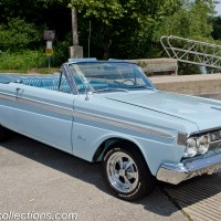 FEATURE: 1964 Mercury Comet Caliente