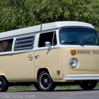 FEATURE: 1978 VW Bus