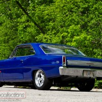 FEATURE: 1966 Chevrolet Chevy II Nova