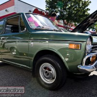FEATURE: 1971 Honda 600