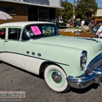 FEATURE: 1954 Buick Special